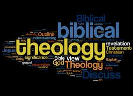 Theology for Dummies - What is Biblical Theology?