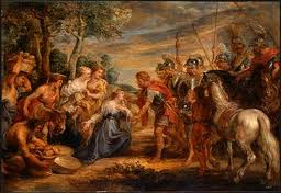 Marriage and the Bible - Part 21 - King David, His Wives and Concubines