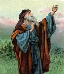 Essay of prophet isaiah