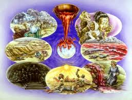 The Book of Revelation - Part 24 - The Seven Bowls of God's Wrath